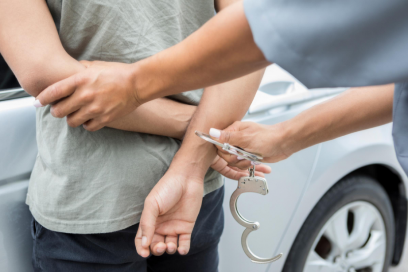 How to Deal With DUI Arrest