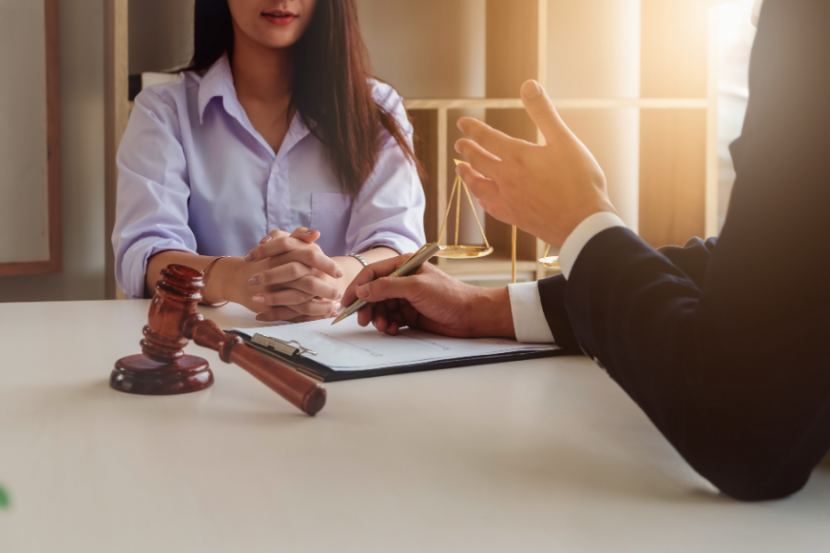 What Makes a Successful Divorce
